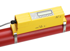 Permanent Flow Meters - Click here to see the Ultraflo 1000